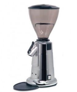 Кофемолка под пачку MACAP MC 6 C10 Argento
