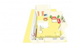 Дом Кофе: дизайн барной стойки 7.2.3