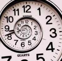 перевод часов времени