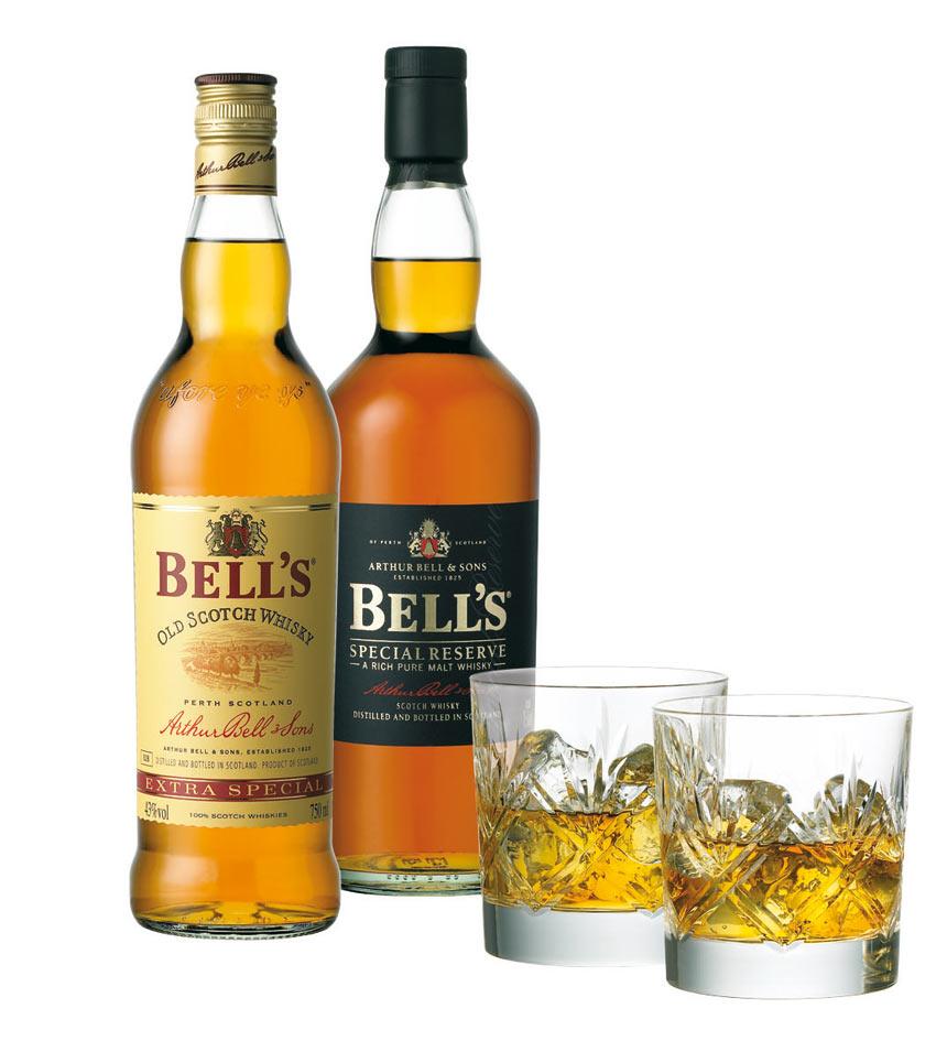виски Bells