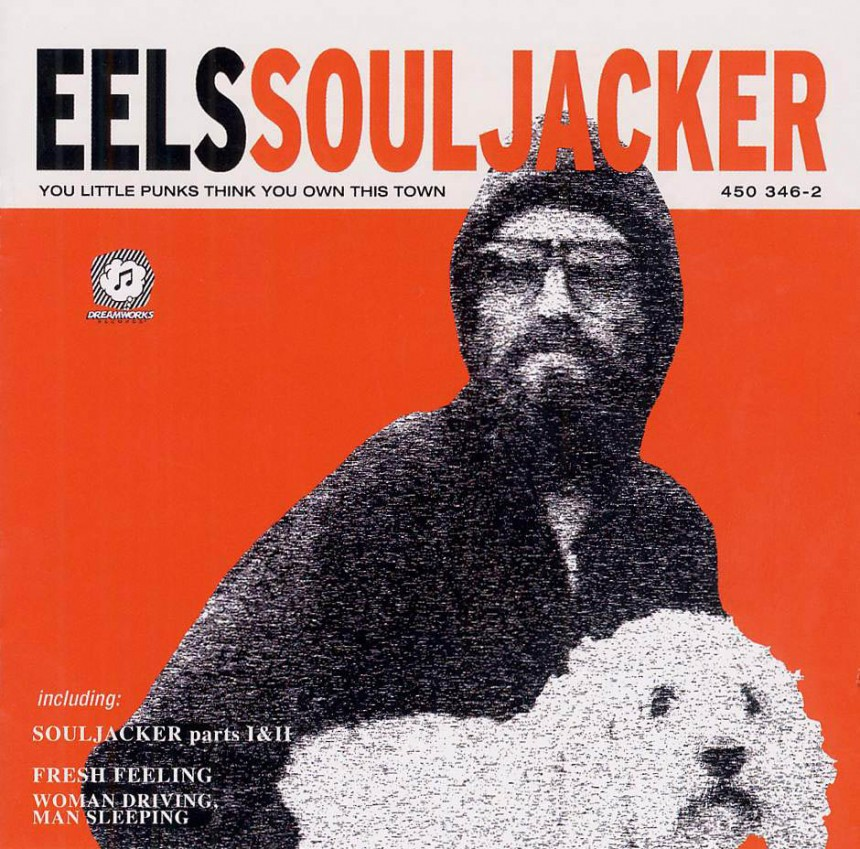 Eels Souljacker Frontal