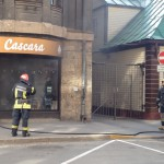 Каскара ремонт пожар
