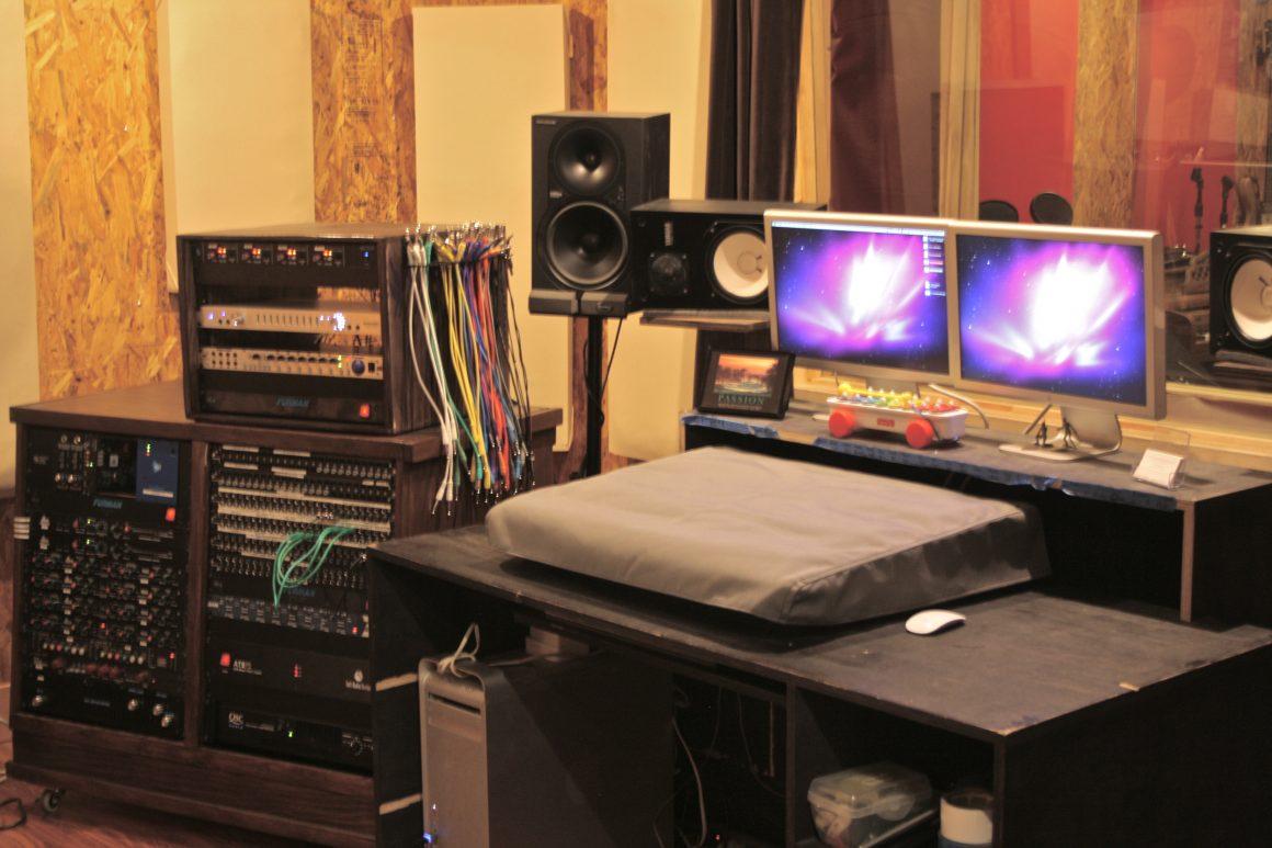 философия домашней любительской звукозаписи