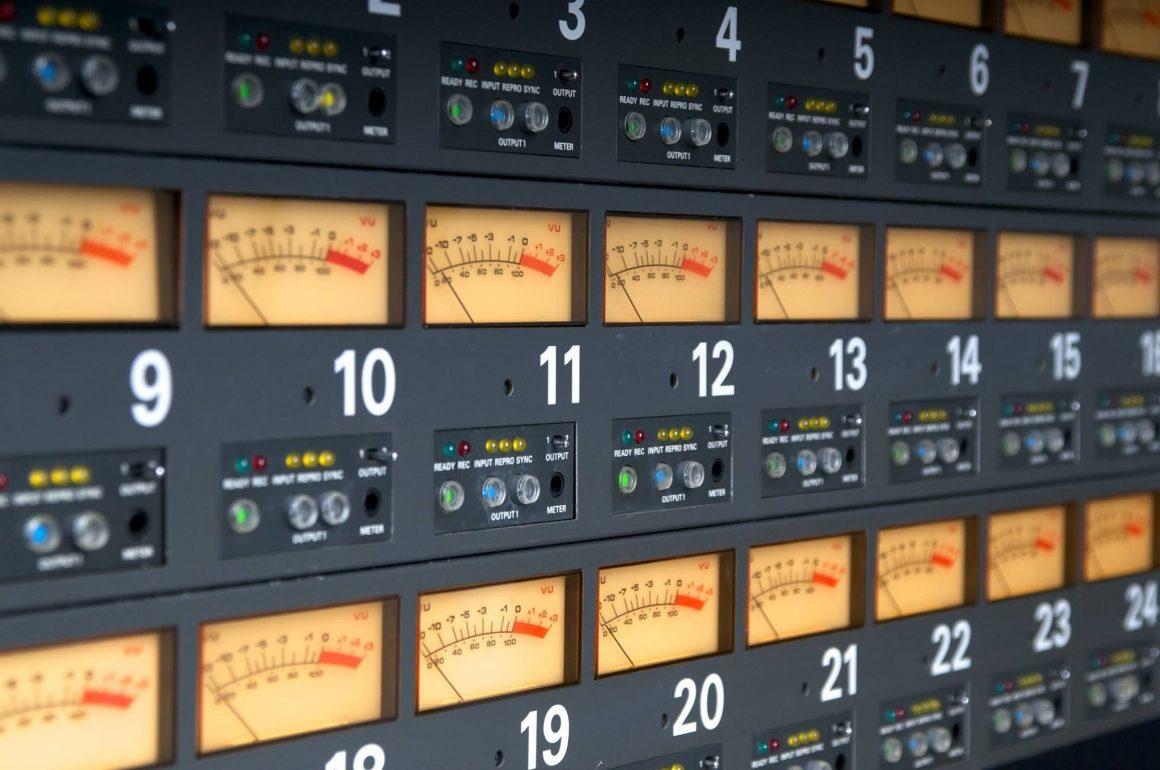 многоканальная звукозапись
